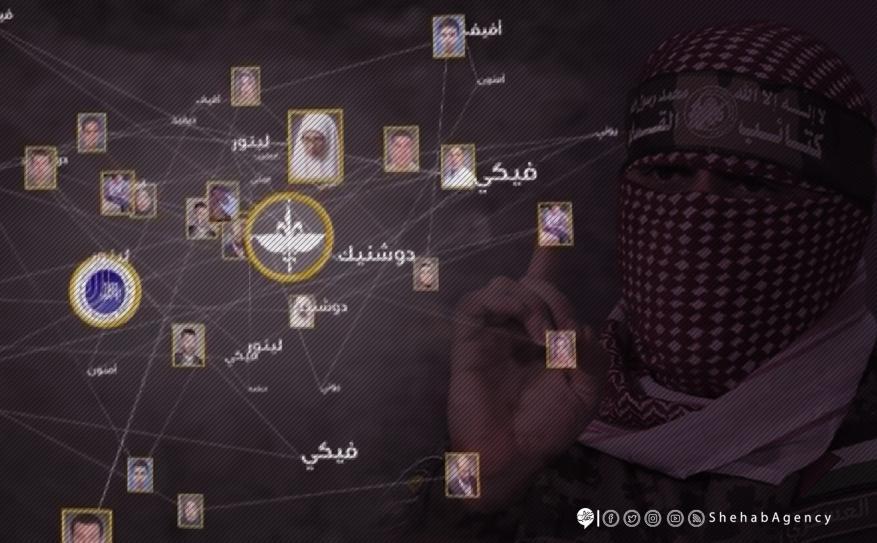 """ما سُمح بالنشر.. كتائب القسام تكشف نتائج عملية """"حد السيف"""""""