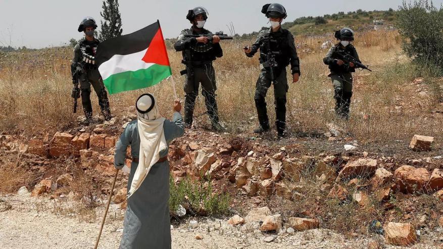 """لردع """"إسرائيل"""".. 11 دولة تطالب الاتحاد الأوروبي بردود فعل ضد ضم الضفة"""