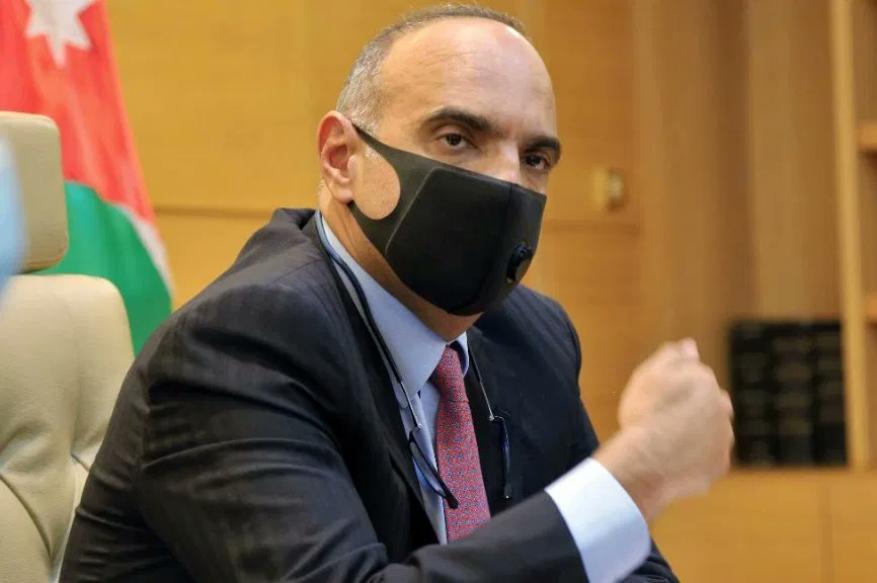 رئيس الحكومة الأردنية يطلب من وزيري الداخلية والعدل تقديم استقالتيهما.. لهذا السبب