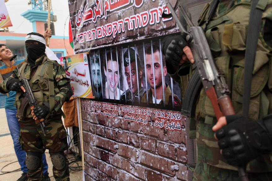 صحيفة عبرية تكشف المعايير الإسرائيلية لإبرام أي صفقة تبادل أسرى مع المقاومة