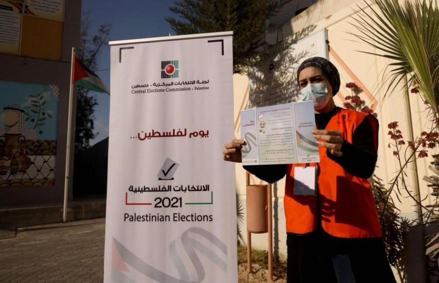 حـمــاس: تشكيل محكمة قضايا الانتخابات خطوة إيجابية