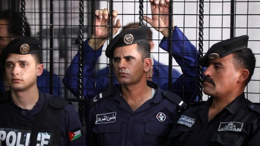 الأردن.. الحبس 12 عاما لمتهم خطط لاغتيال مدير المخابرات العامة