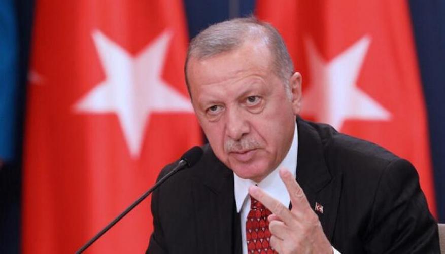 أردوغان: التدخل التركي في ليبيا ساهم بإنعاش آمال الحل السياسي