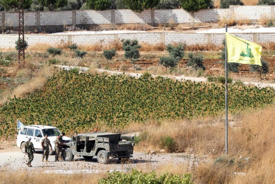 """قرار إسرائيلي على خلفية التوتر مع """"حزب الله"""" ورسائل تهديد"""