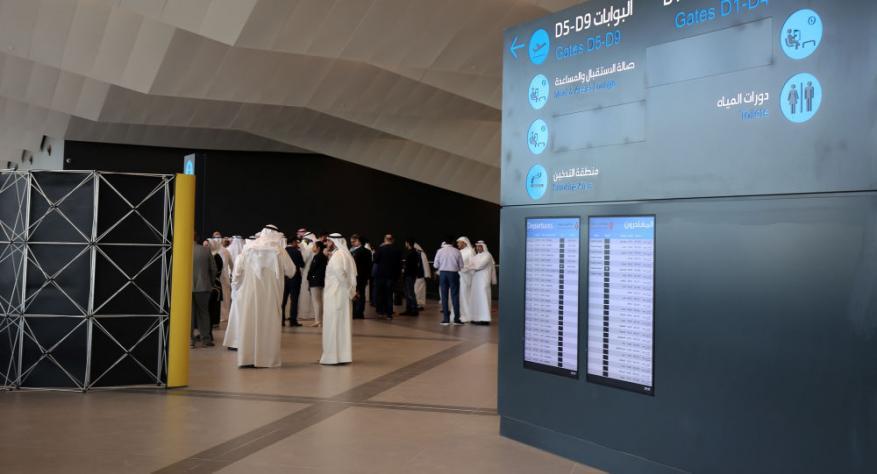 الكويت: إصابة جديدة بفيروس كورونا ترفع عدد الحالات إلى 9
