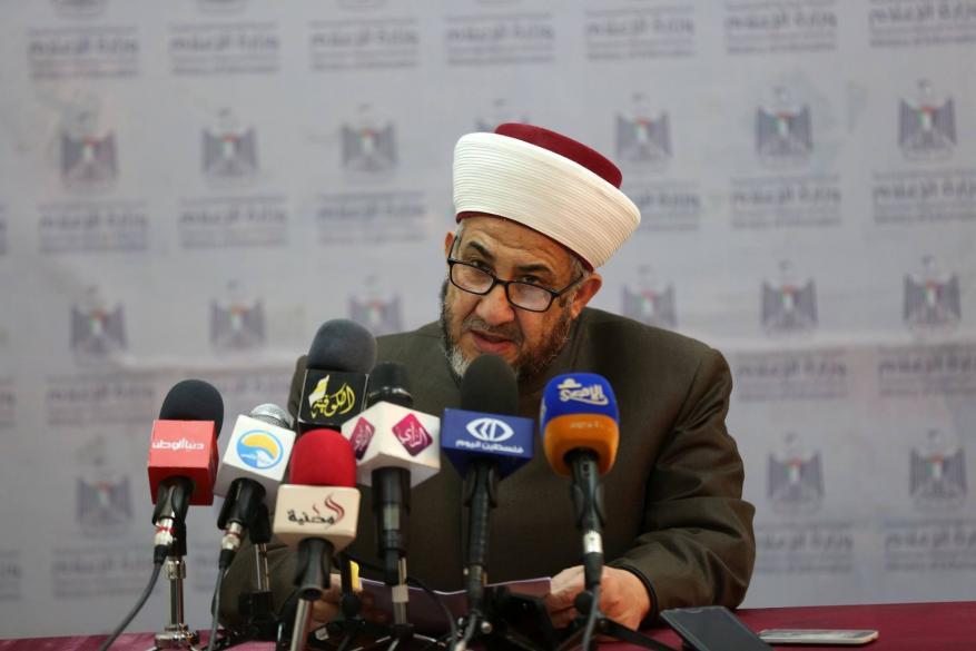 غزة .. الجوجو يعلن إعادة صياغة التعميم الخاص بمنع سفر بعض الفئات
