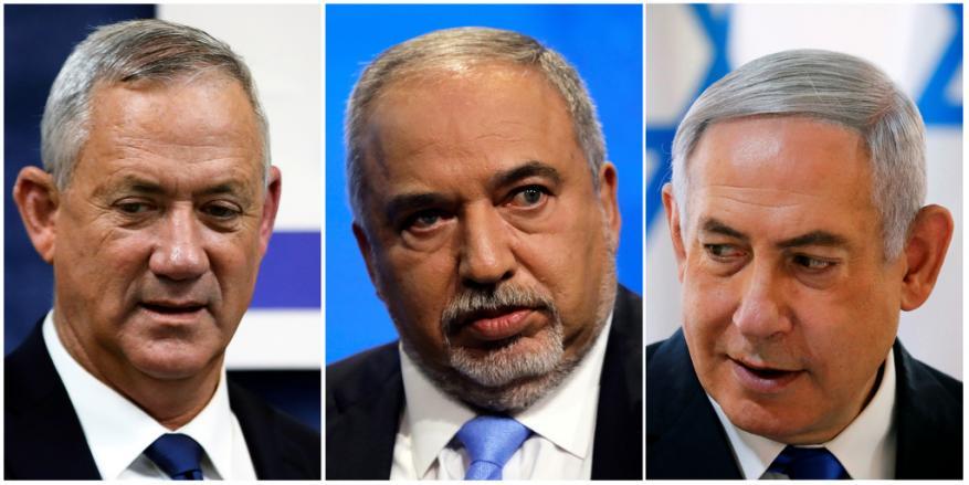 تعرف على السيناريوهات الممكنة لتشكيل حكومة إسرائيلية جديدة