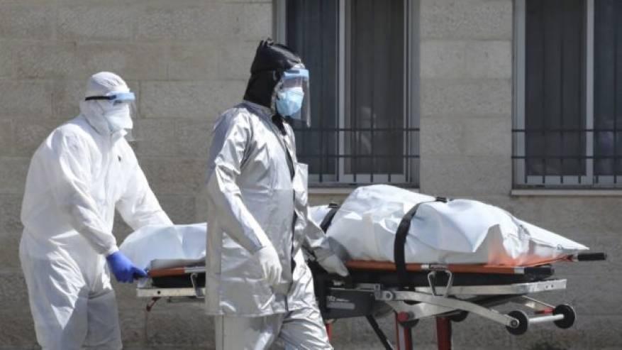 الصحة بغزة: حالة وفاة و119 إصابات جديدة بفيروس كورونا و63 حالة تعافٍ