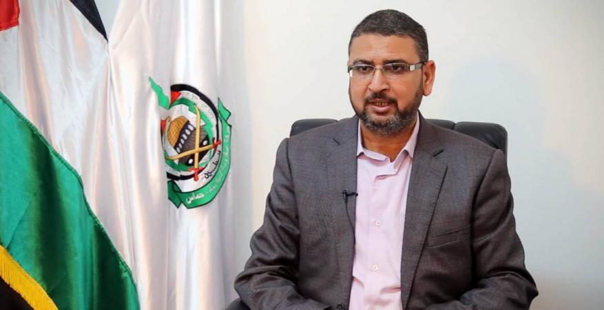 """حماس: موقف البحرين من """"منتجات المستوطنات"""" انتهاك للقانون الدولي"""