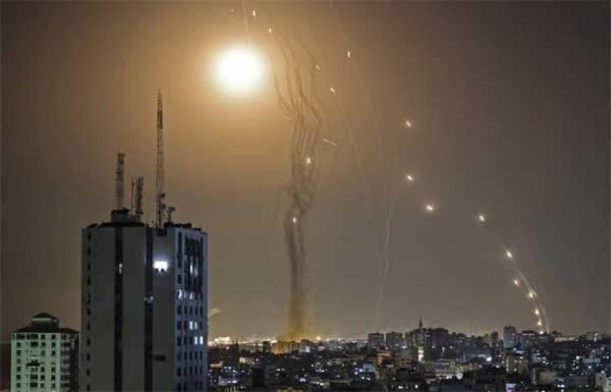 """""""حماس حققت إنجازا استراتيجيا"""" إعلام الاحتلال: يُمكن البدء من الليلة بالحديث عن نهاية المعركة"""