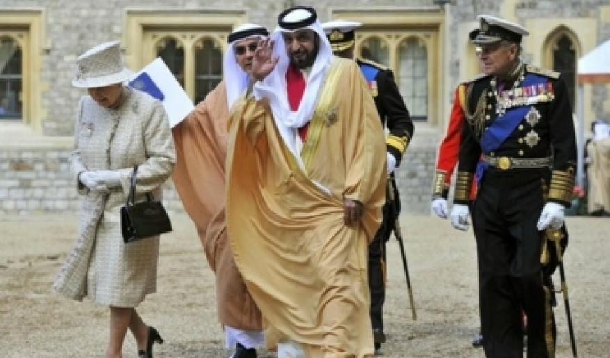 ما لا تعرفه عن الإمبراطورية العقارية لرئيس الإمارات بلندن.. الغارديان: القصة الكاملة ترويها وثائق مسربة