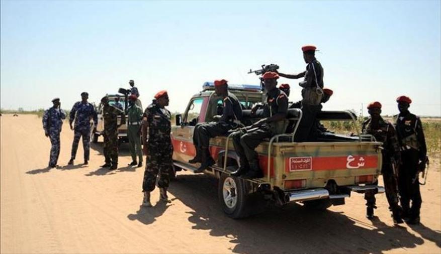 الجيش السوداني يدعو لإبعاد المظاهرات عن المواقع العسكرية