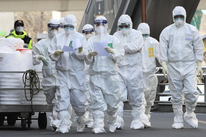 كورونا.. وتيرة تفشي الوباء تتسارع وهذه آخر تفاصيل محاولات التوصل للعلاج