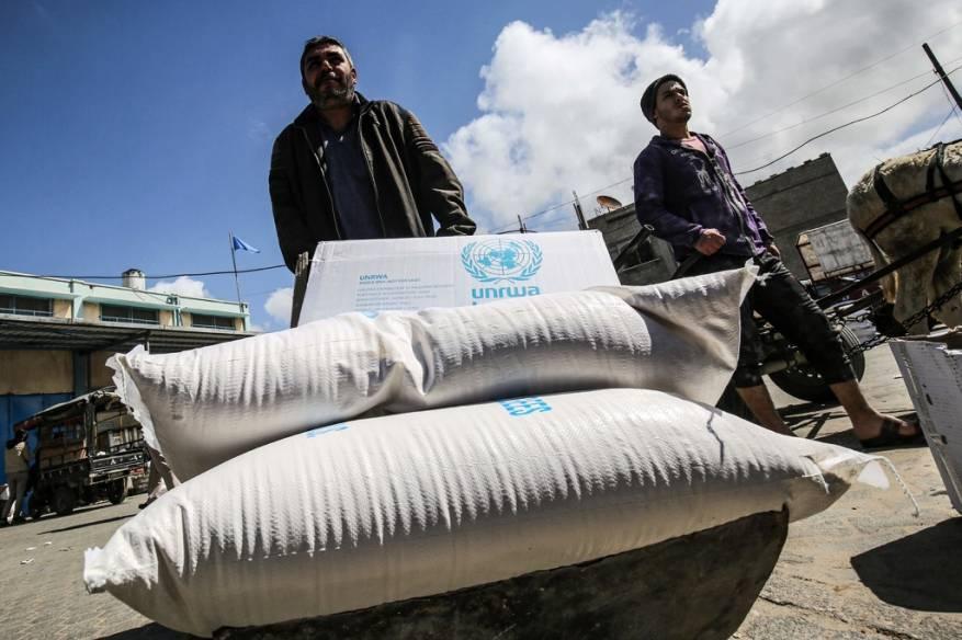 ألمانيا تدعم المساعدات الغذائية للأسر الفقيرة في فلسطين بـ6 ملايين يورو