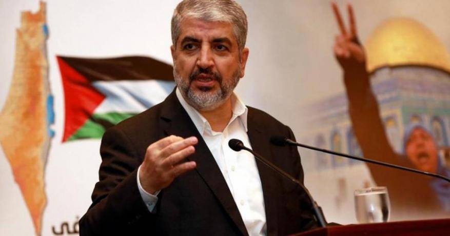 مشعـ ـل: قضية القدس تجمعنا واستباحة المسجد الأقصى مسألة خطيرة جدا