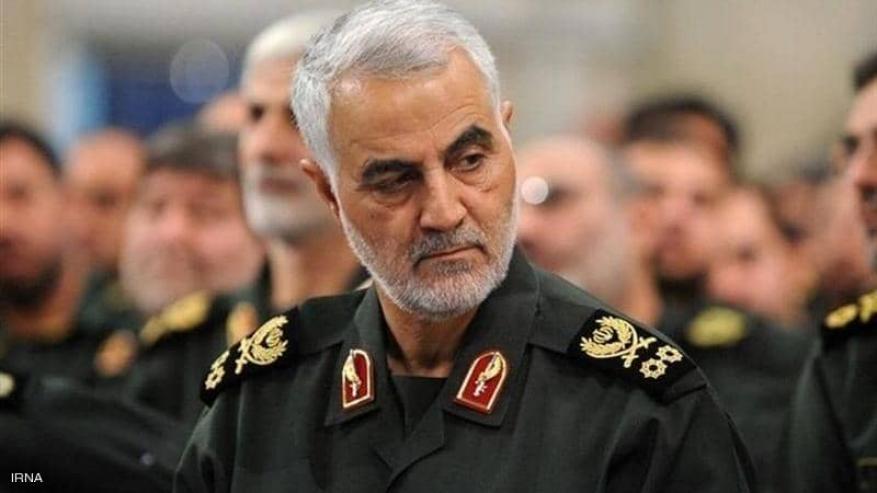 """""""حزب الله"""": قتلة سليماني أغبياء"""