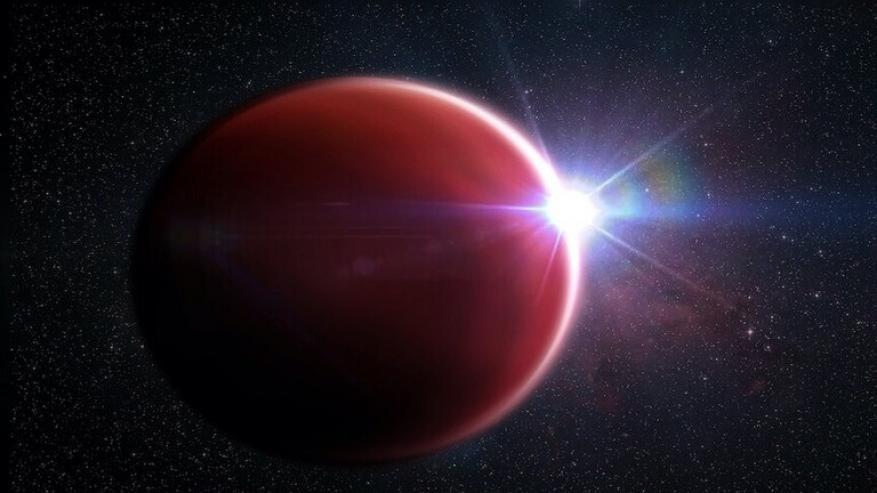 علماء الفلك يكتشفون أول كوكب شبيه بالمشتري دون غيوم
