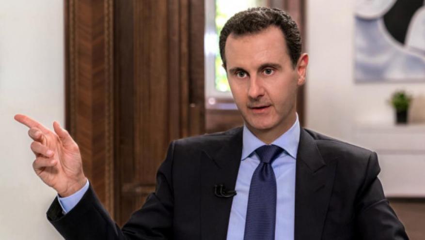 """بشار الأسد يُهاجم الإخوان المسلمين ويصف أفرادها بـ """"الشياطين: هؤلاء سحبوا الأخلاق وأدخلوا الموبقات من غدر وقتل وإجرام"""