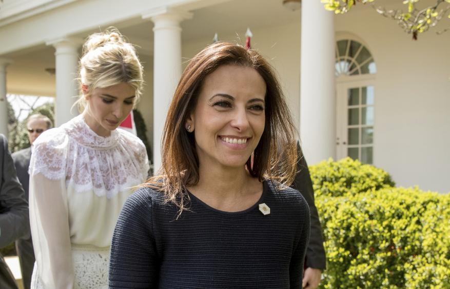 """مصرية مُرشحة لتكون خليفة """"نيكي هيلي"""".. لكن ترامب يرغب إيفانكا، فما المعضلة؟"""