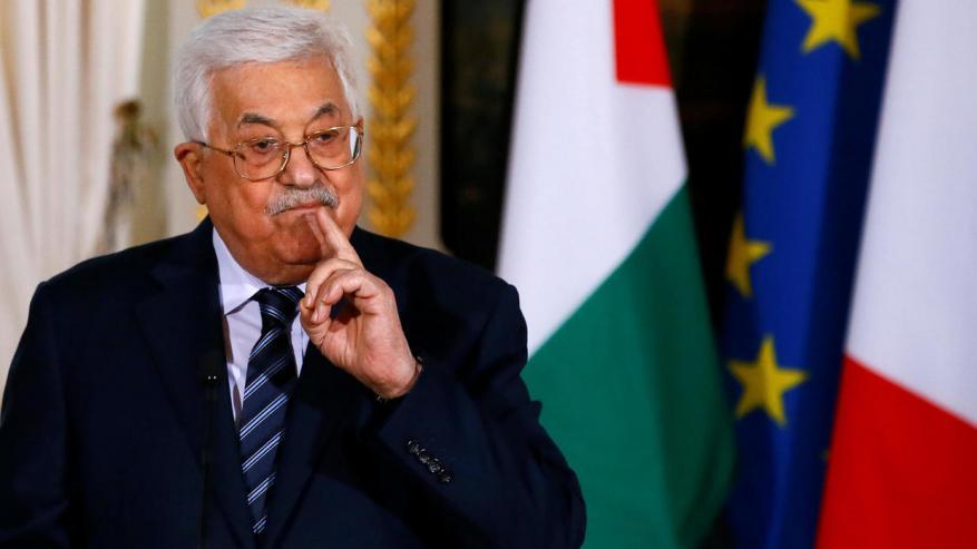فتح: عباس مرشحنا الوحيد لانتخابات الرئاسة