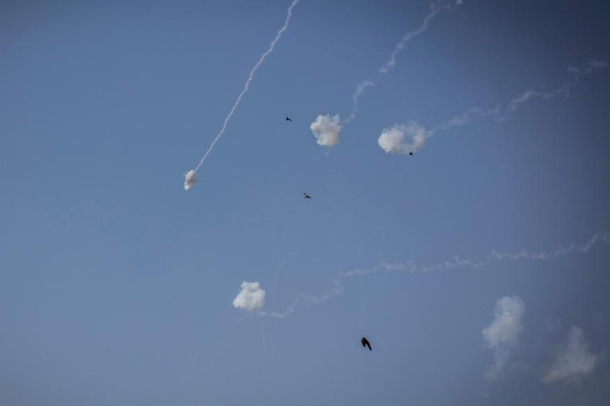 القرعاوي: غزة ستخرج منتصرة والاحتلال سيندم على عدوانه