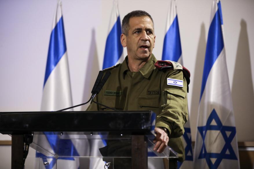 استياء وانتقادات إسرائيلية واسعة لكوخافي واتهامات بتحدى إدارة بايدن