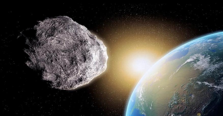 كويكب عملاق يمرّ بجانب الأرض الأسبوع القادم