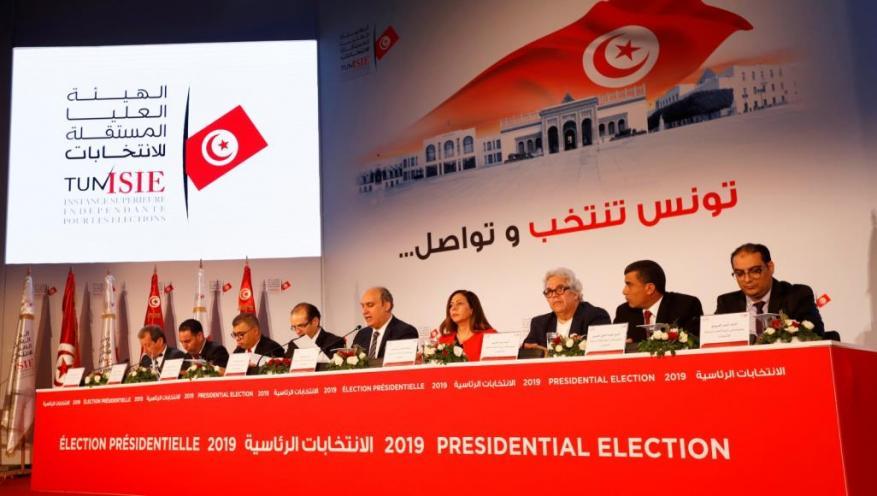 """نتائج رسمية نهائية.. النهضة تتصدر الانتخابات التشريعية و""""قلب تونس"""" ثانيا"""