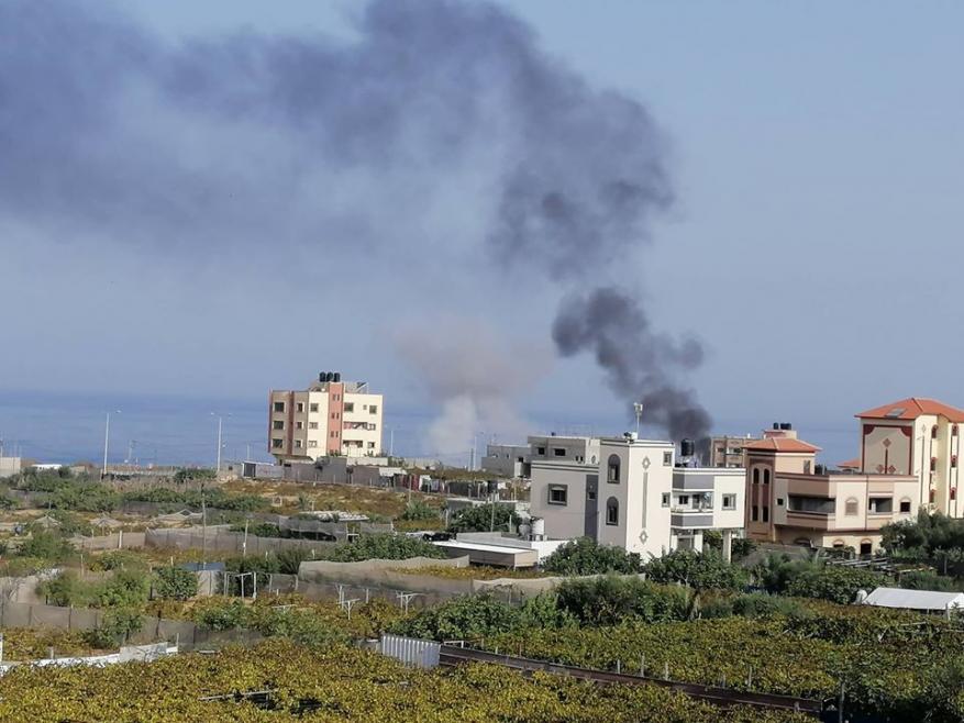 الجامعة العربية تُحمل حكومة الاحتلال مسؤولية عدوانها على غزة