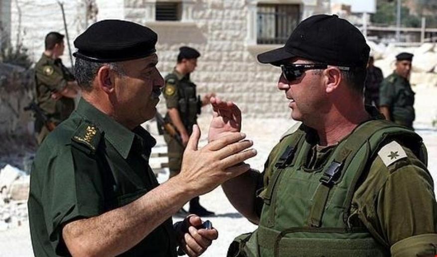 استنكار فصائلي وشعبي لقرار سلطة فتح بإعادة التنسيق الأمني مع الاحتلال الإسرائيلي