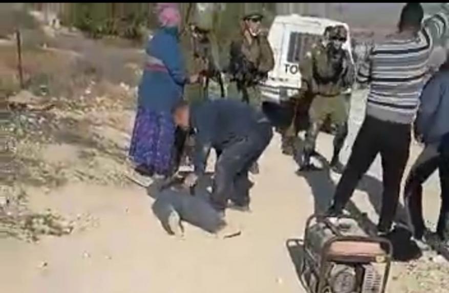 الخارجية تدين جريمة الاحتلال بحق أبو عرام وتطالب الجنائية الدولية بتحمل مسؤولياتها