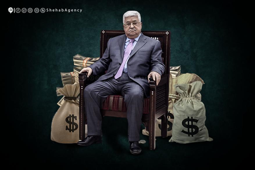 لجنة أهالي الشهداء لشهاب: السلطة تقطع رواتب 1700 أسرة شهيد بغزة