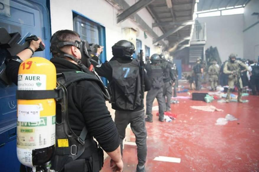 الأسرى والأمن القومي الإسرائيلي