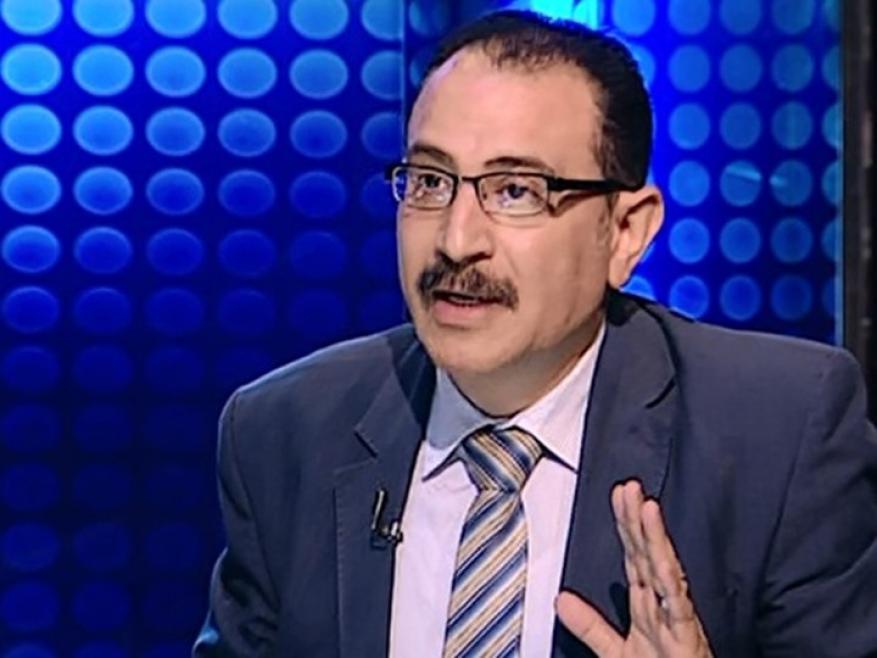 طارق فهمي لشهاب: لأوسلو سلبيات وعلى عباس رفع الإجراءات العقابية عن غزة