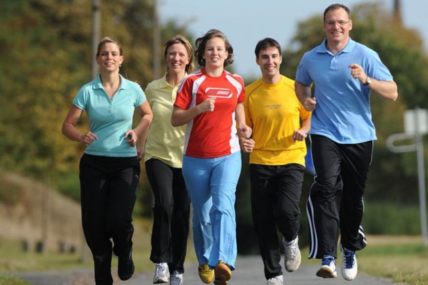 الرياضة ليست مفيدة للصحة فحسب.. بل للاقتصاد العالمي أيضا!