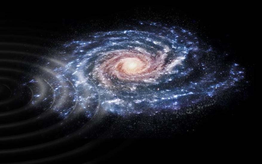 """نجوم تتحرك بشكل مريب... علماء يرصدون """"معركة كونية"""" في مجرة درب التبانة"""