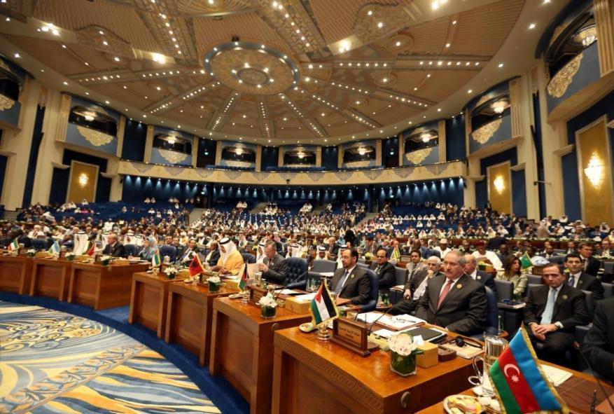 """اجتماع استثنائي """"للتعاون الإسلامي"""" الأحد لبحث تصريحات نتنياهو"""