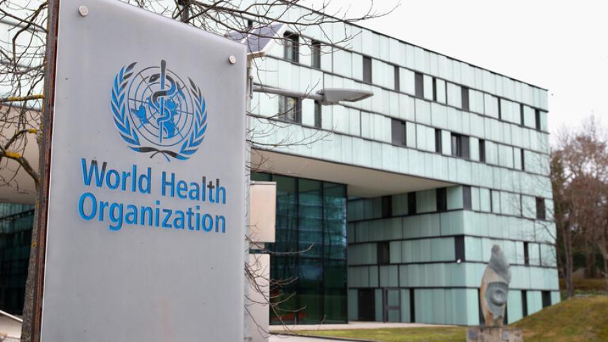 بايدن يؤكد عزم بلاده البقاء في منظمة الصحة العالمية