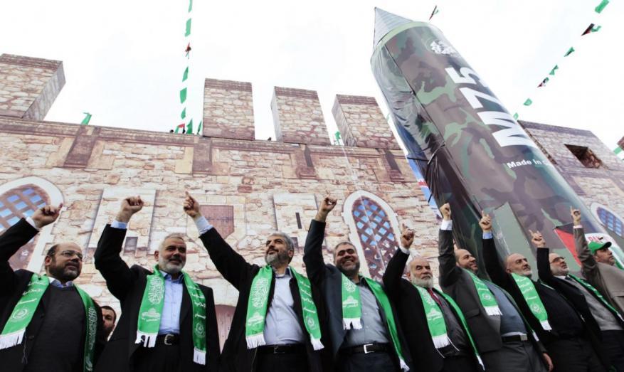 تقديرات عربية وإسرائيلية: حركة حماس ستفوز بأي انتخابات فلسطينية مقبلة