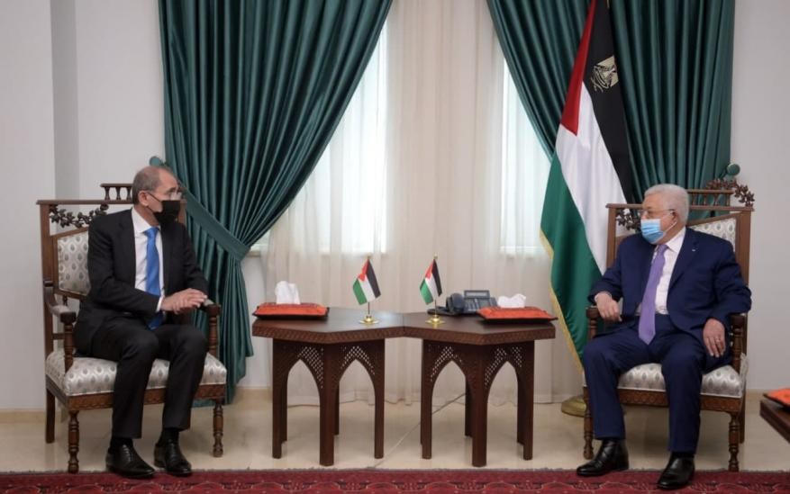 """الأردن يسلم السلطة الفلسطينية وثائق لحماية ممتلكات المواطنين في """"الشيخ جراح"""""""