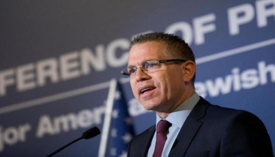 الكيان الإسرائيلي يطالب بإقالة دبلوماسي مصري بالأمم المتحدة.. ما السبب؟