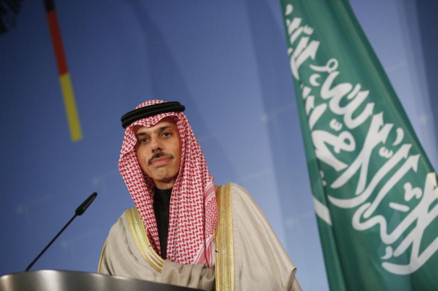 السعودية: التطبيع مرفوض قبل تطبيق مبادرة السلام العربية