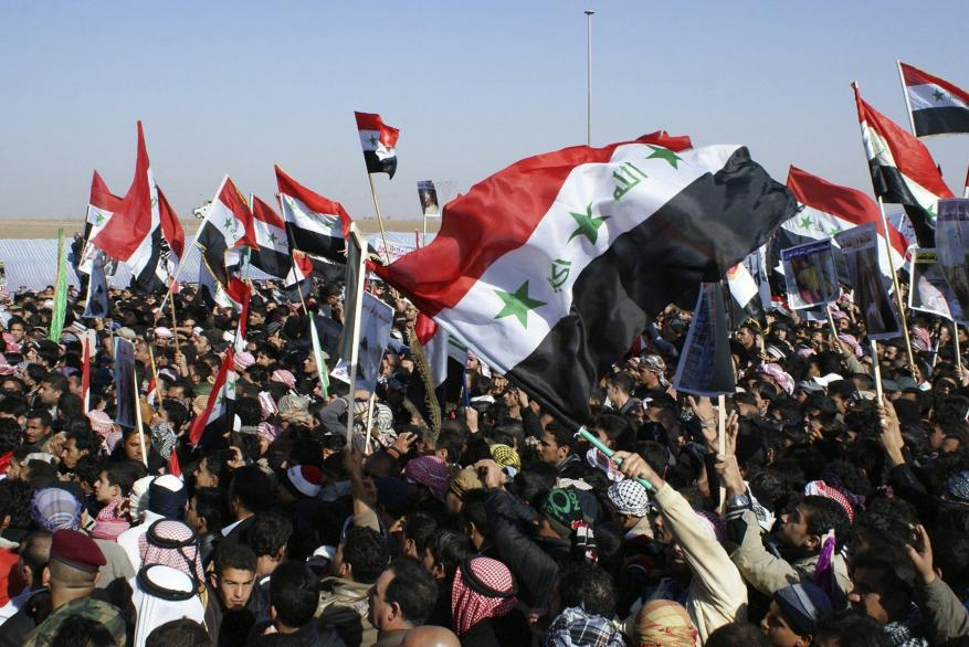 """العراق يعلن موقفه من المشاركة في """"ورشة البحرين"""""""