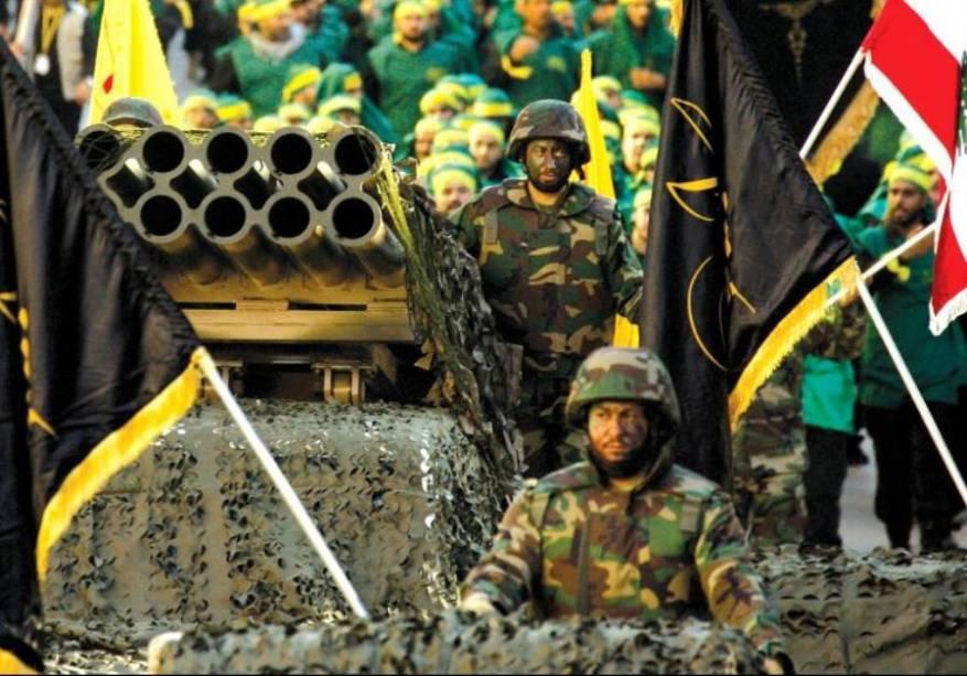 """الاحتلال يتوعد """"حــزب الله"""" بعملية عسكرية بحال حصوله على ألف صاروخ دقيق"""