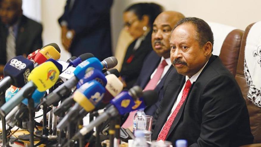 """الحكومة السودانية توافق على تسليم المطلوبين لـ""""الجنائية الدولية"""""""