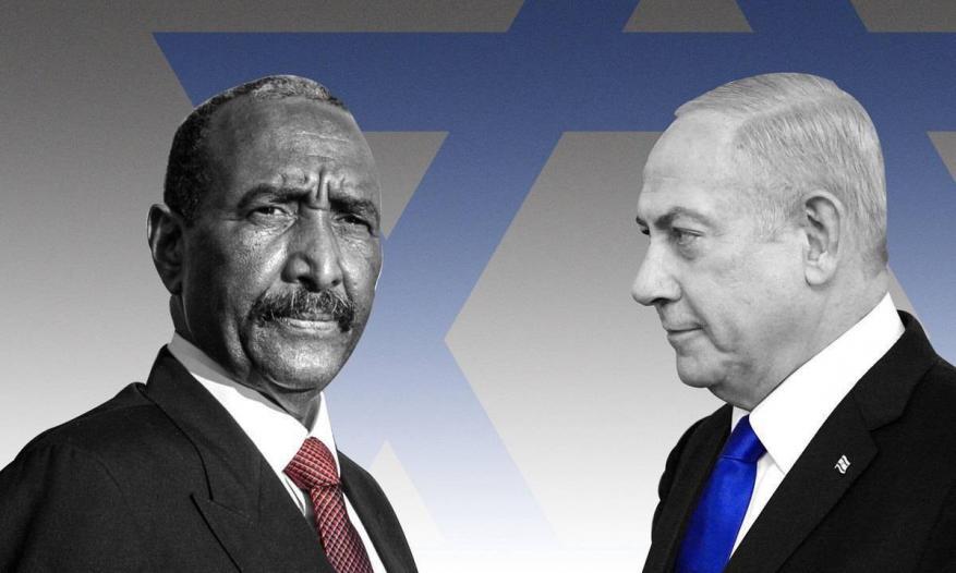 """لماذا لم تحتفل """"إسرائيل"""" والسودان بتوقيع اتفاقية التطبيع اليوم"""