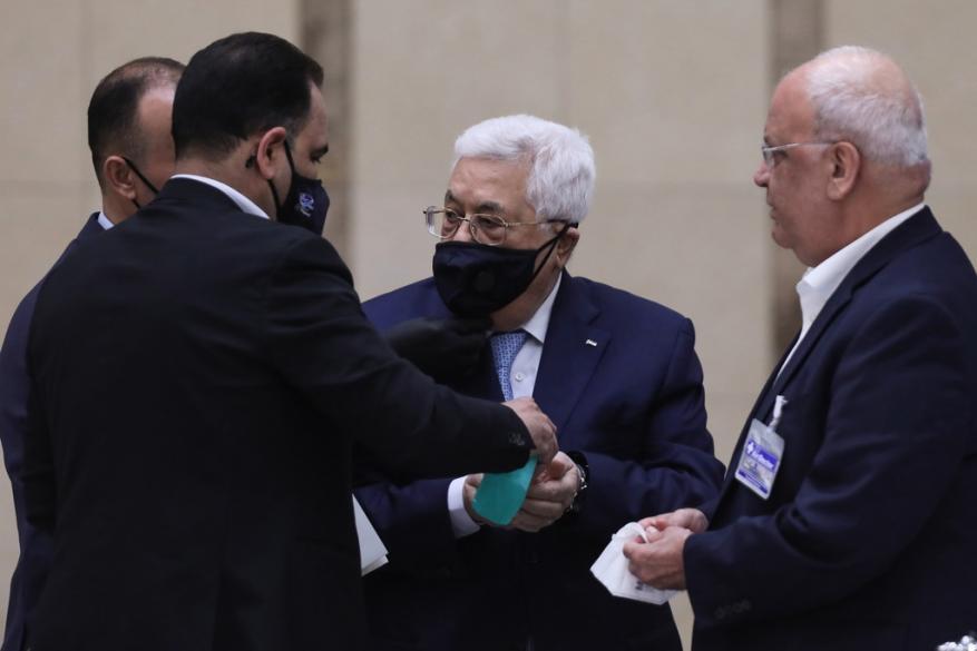 أكاديمي فلسطيني: إعلان عباس التحلل من الاتفاقيات مؤشر لنهاية مرحلته ورغبة بتسجيل موقف