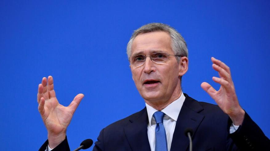 ستولتنبيرغ: على الناتو أن يأخذ بعين الاعتبار صعود الصين خلال وضع مفهومه الاستراتيجي