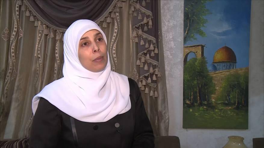 بدران: تهديدات المحررة التميمي ابتزاز رخيص من اللوبي الصهيوني