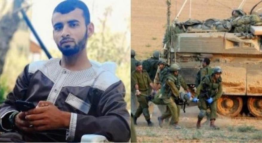 جيش الاحتلال يطرد قائد فصيل و3 جنود لتجنبهم مواجهة المقاوم أبو صلاح